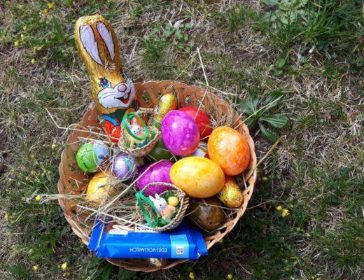 Ostern - Osternest