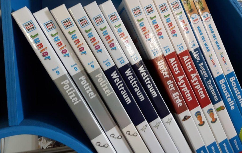 Tessloff Verlag Nürnberg - Kinderbücher - Was ist Was (13)