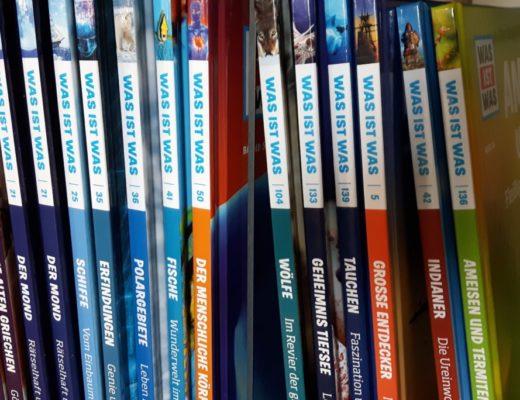 Tessloff Verlag Nürnberg - Kinderbücher - Was ist Was (14)