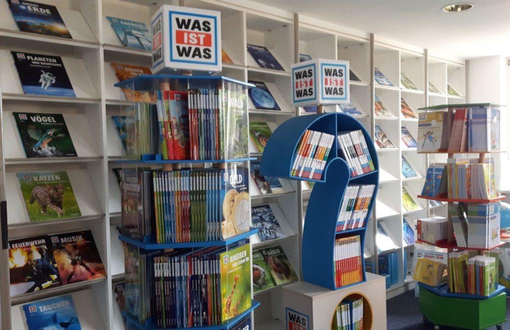 Tessloff Verlag Nürnberg - Kinderbücher - Was ist Was (2)