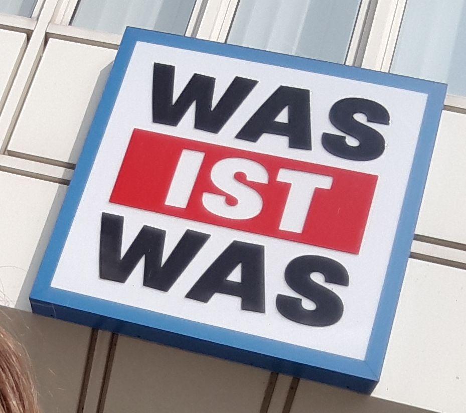 Tessloff Verlag Nürnberg - Kinderbücher - Was ist Was (5)