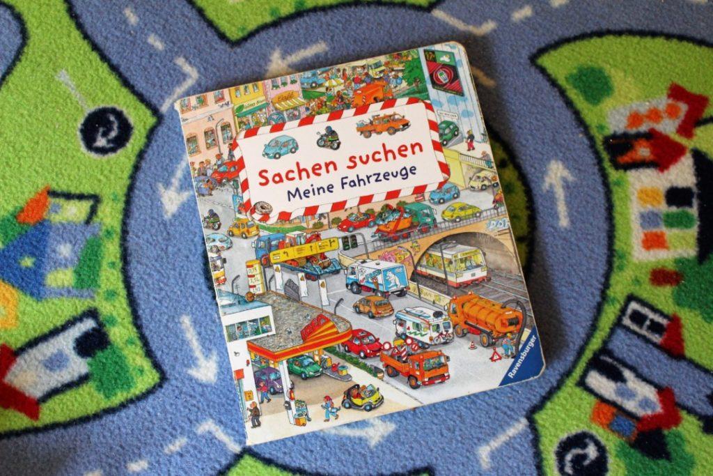 #12in12 - Kinderbücher (2)