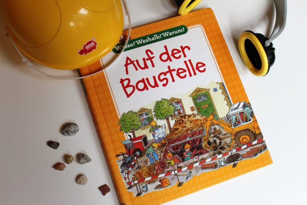 #12in12 - Kinderbücher (3)