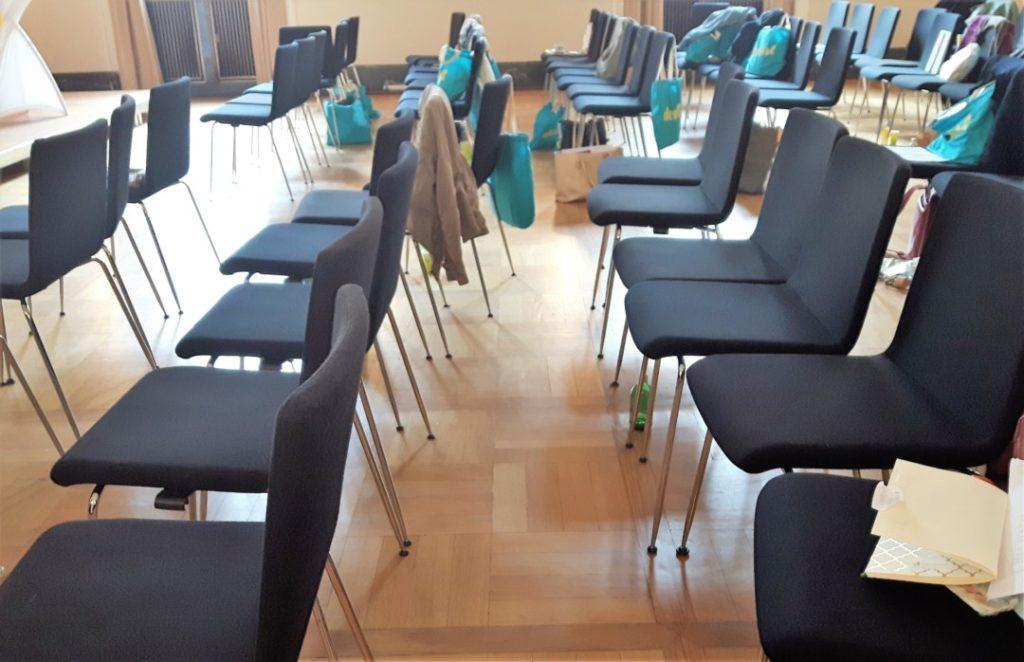Denkst 2017 - Familienbloggerkonferenz Nürnberg (2)