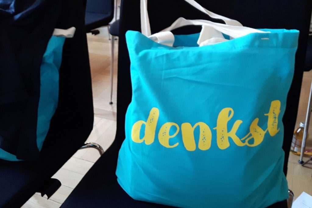 Denkst 2017 - Goodie Bag