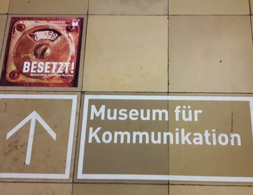 Denkst 2017 - Museum für Kommunikation