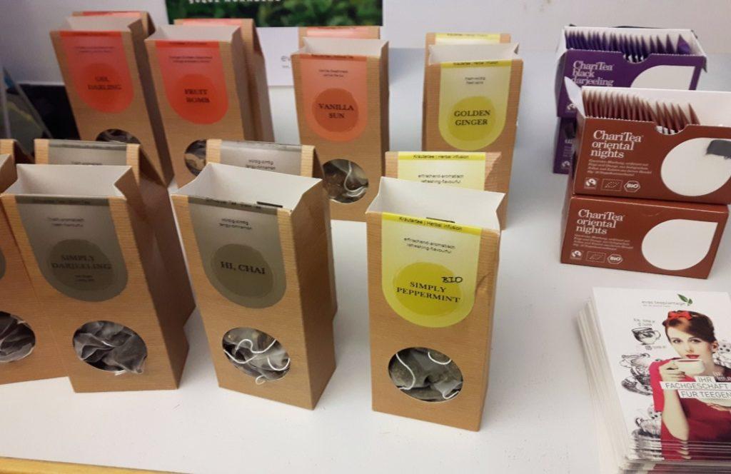 Denkst 2017 - Teepod - Evas Teeplantage