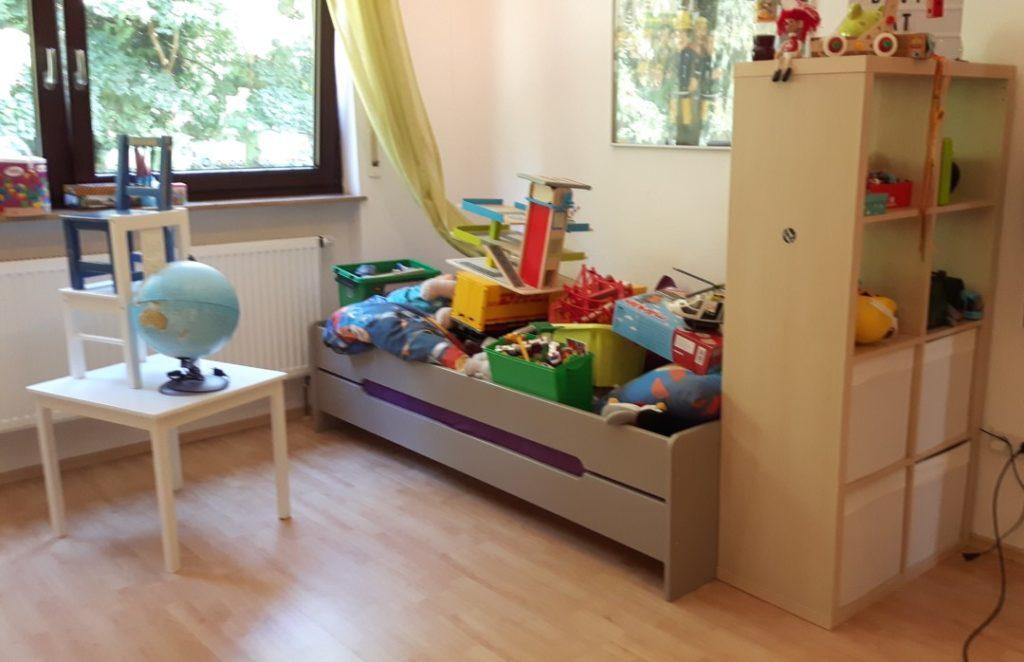 Velux - Kinderzimmereinrichtung - Insketenschutz (3)