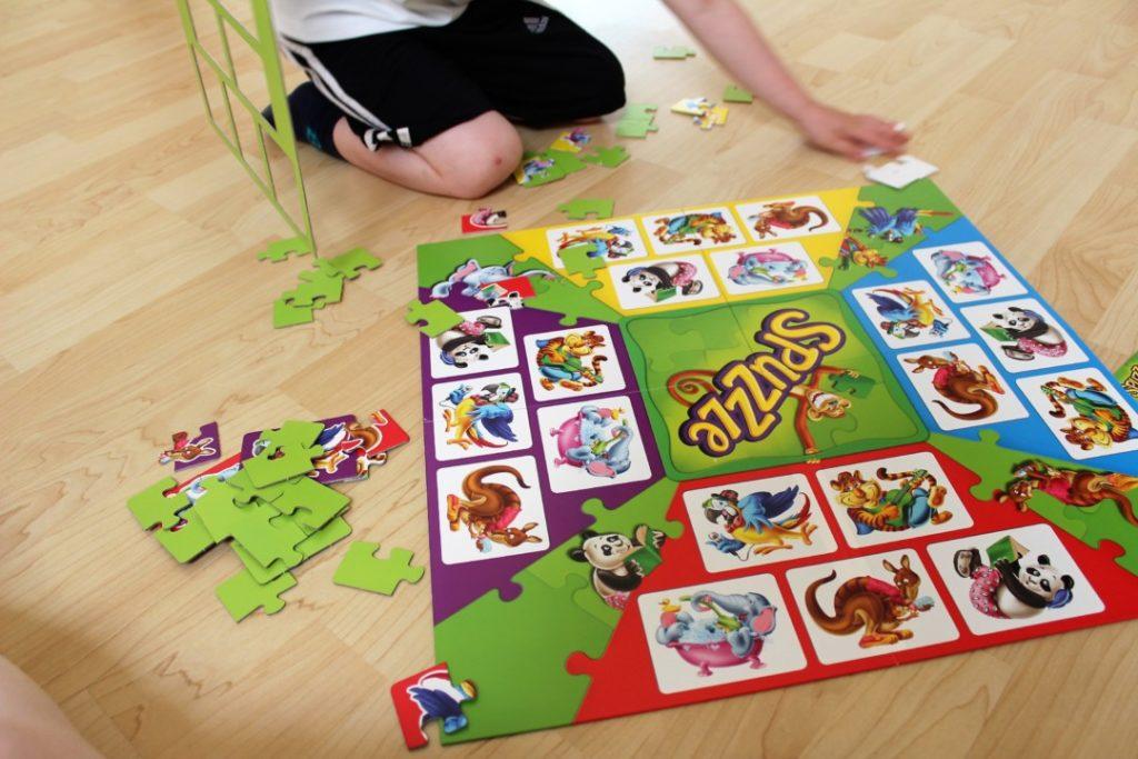 Amigo Spiele Spuzzle (4)