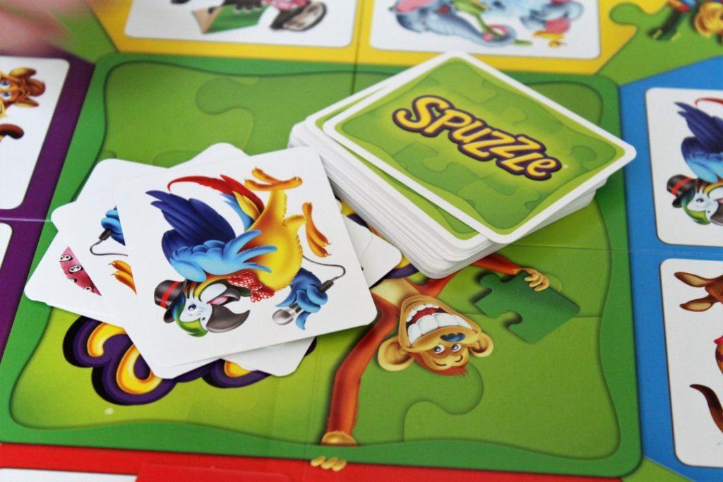 Amigo Spiele Spuzzle (6)