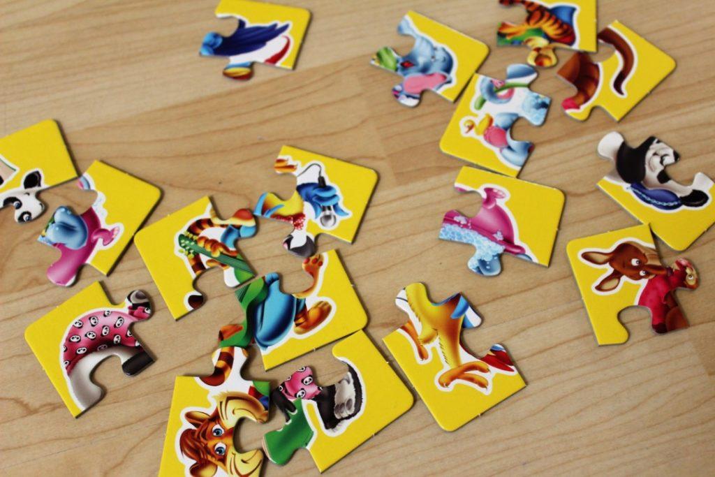 Amigo Spiele Spuzzle - Ersatzteilservice