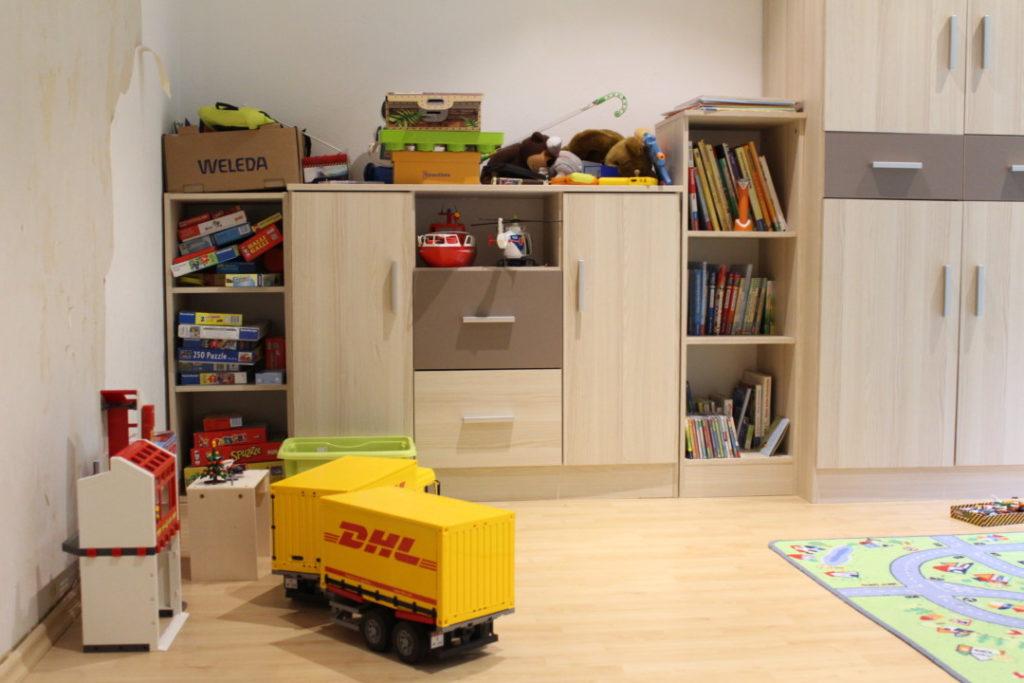 Kinderzimmer einrichtung mobel auswahlen dekoration for Einrichtung mobel