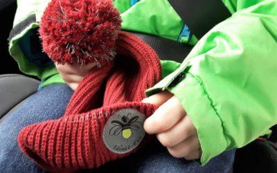 Warme Ohren und hell erleuchtet – Die Mützen von Twinkle Kid