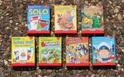 Unsere persönlichen Lieblingsspiele von AMIGO (#Verlosung)