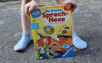 Lernspiele, die richtig Spaß machen – Spielend Neues Lernen mit Ravensburger (#Verlosung)