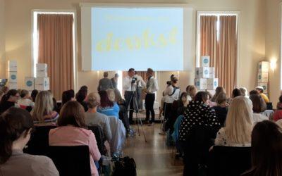Netzwerken und Inspiration auf der #denkst Bloggerkonferenz 2018