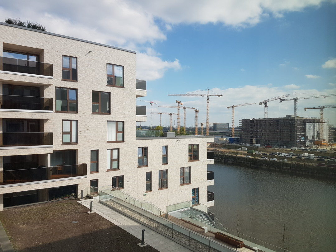 Familienurlaub Im Jufa Hotel Hamburg Hafencity Mama Geht Online