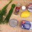 Leckerer Thunfisch-Dip für deine Gartenparty