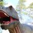 Unsere Reise in die Urzeit - Dinosaurierpark Altmühltal