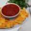 Mexikanische Salsa Sauce selber machen #Rezept